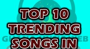 VOLTA MUSIC TOP 10 CHART