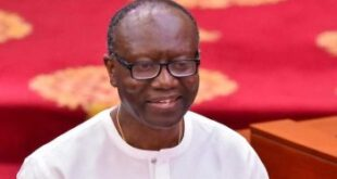 OFORI-ATTA 'SWERVES' ABLAKWA, ASKS FOR MORE TIME TO ACCOUNT FOR NANA ADDO'S TRIPS