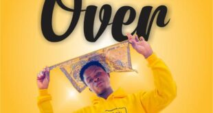 SELASI – OVER (MIXED AND MASTERED BY TRAILBLAZE)